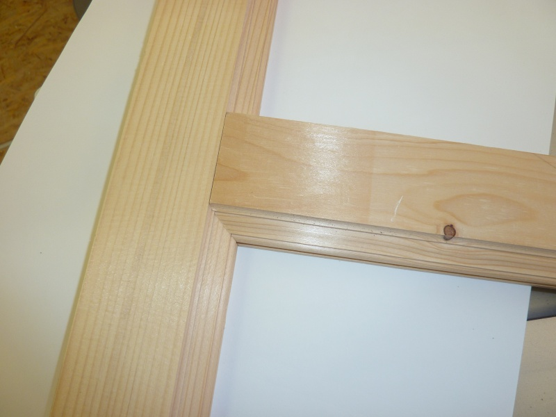 Création meuble de cuisine 00513
