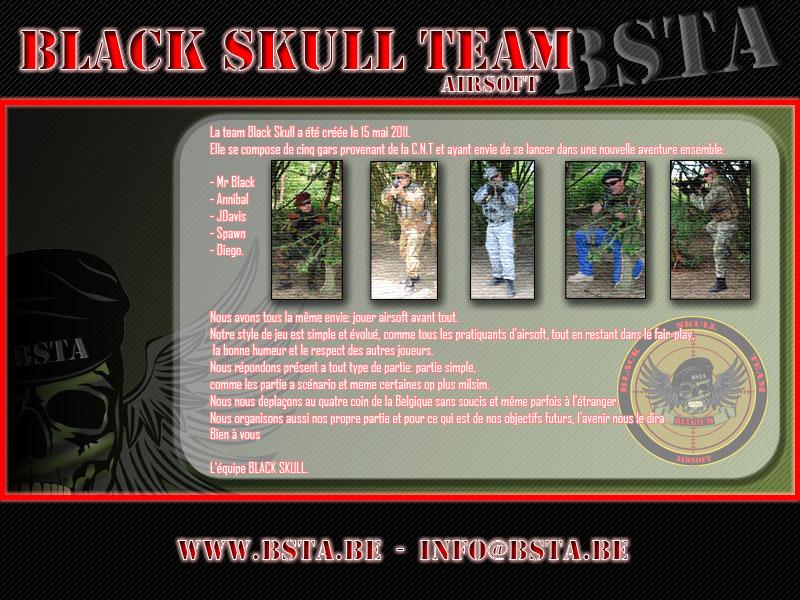 Black Skull Team Airsoft Presen14