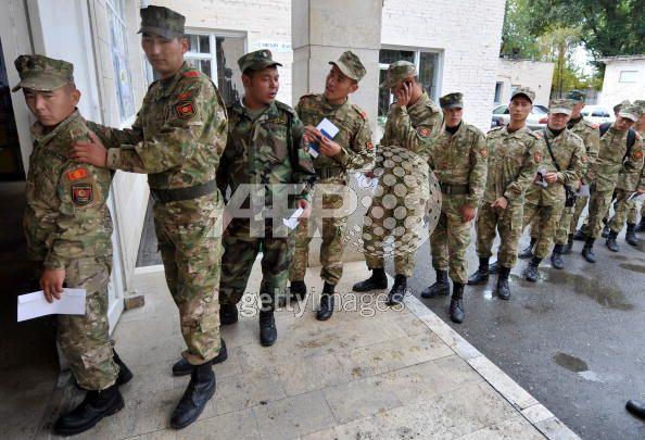 kyrgystan camouflage uniforms 10506310