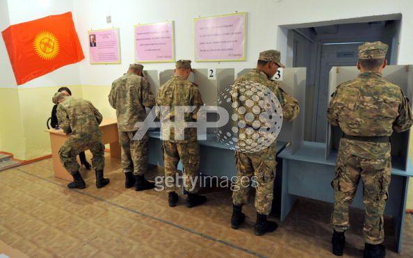 kyrgystan camouflage uniforms 10518510