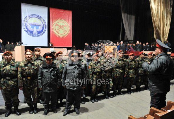 kyrgystan camouflage uniforms 10707010