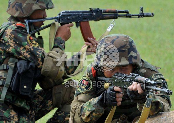 kyrgystan camouflage uniforms 11464210