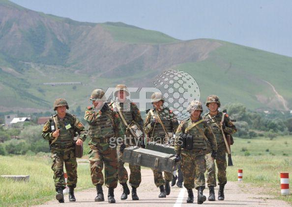 kyrgystan camouflage uniforms 11464211