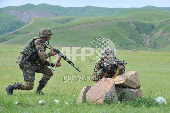 kyrgystan camouflage uniforms 11464212