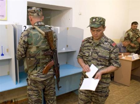 kyrgystan camouflage uniforms Kyrgys10
