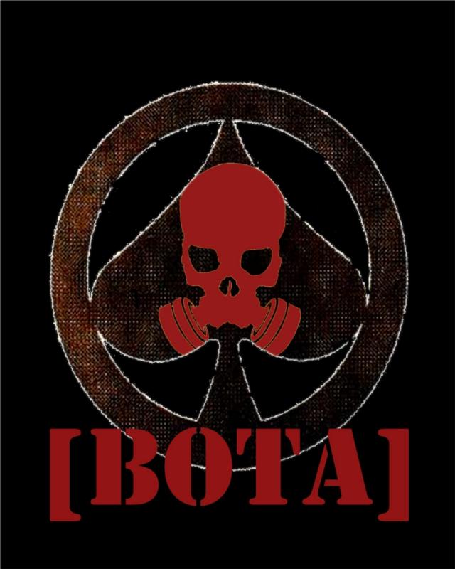 Brotherhood of the Apocalypse