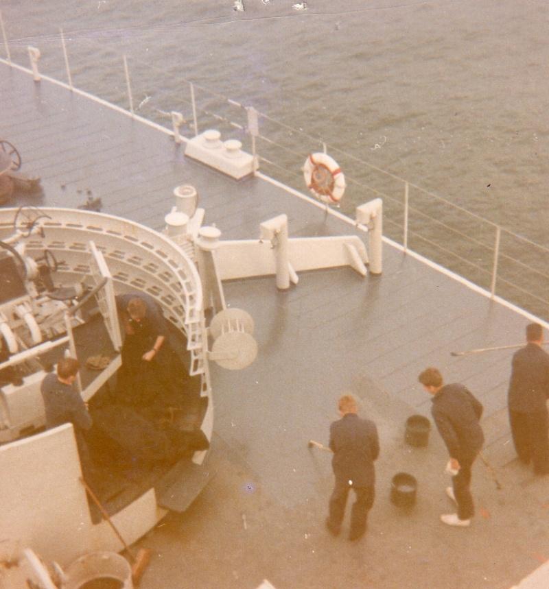 Godetia 1966 (la collection de photos de Nicky) - Page 5 Img01710