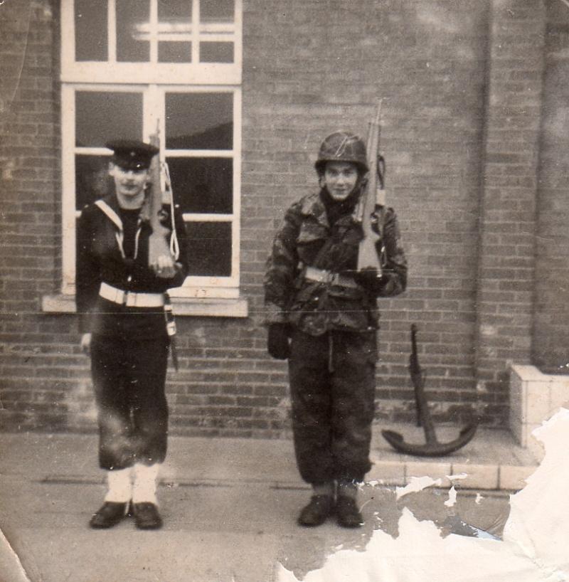Sint-Kruis dans les années 60...   - Page 13 Img02110