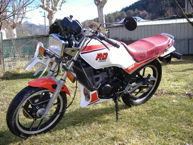 diaporama de nos motos [faites votre demande pour apparaitre]  - Page 2 Yamaha13