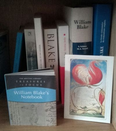 Ma collection William Blake Biblio18