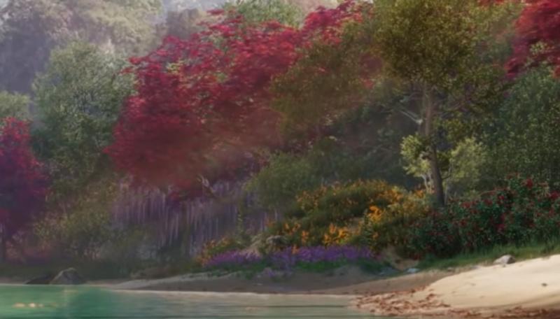 Paysages de ESO:Summerset, attentes et réalité Cinzom13