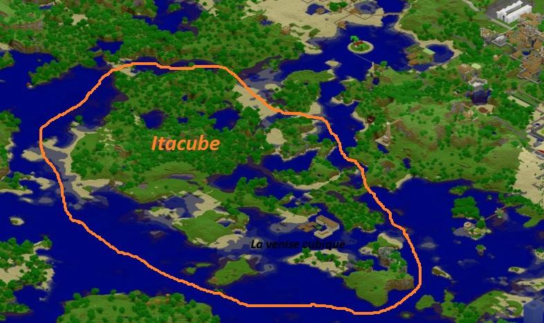 Cartes générales des terres de Rod - Page 3 Itacub10
