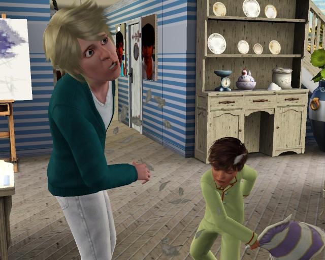 A vos plus belles grimaces mes chers Sims! - Page 3 Legacy12