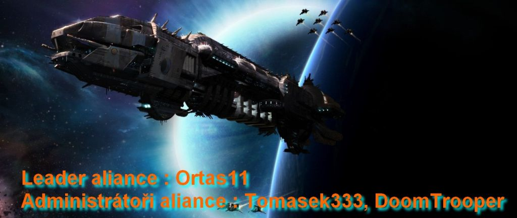 Aliance Velení hvězdné brány SGC-SGA