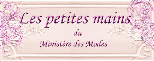 ** Exit l'atelier de Rose Bertin, vive le Grand Mogol ** - Page 2 Test210