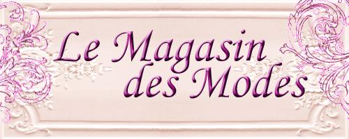 ** Exit l'atelier de Rose Bertin, vive le Grand Mogol ** - Page 2 Test310