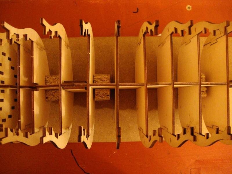 Reni's Baubericht HMS Victory (mein allererstes Holzschiff)  Dsc02710