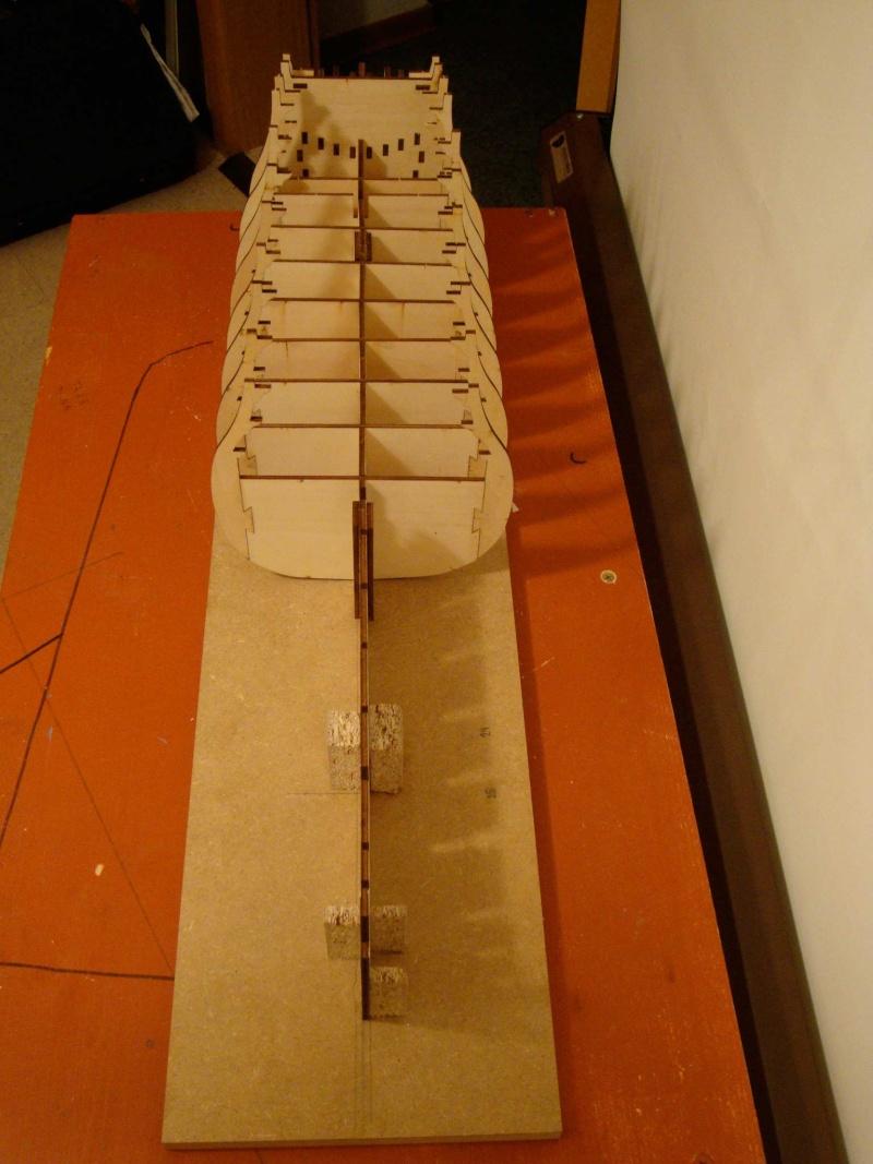 Reni's Baubericht HMS Victory (mein allererstes Holzschiff)  Dsc02714