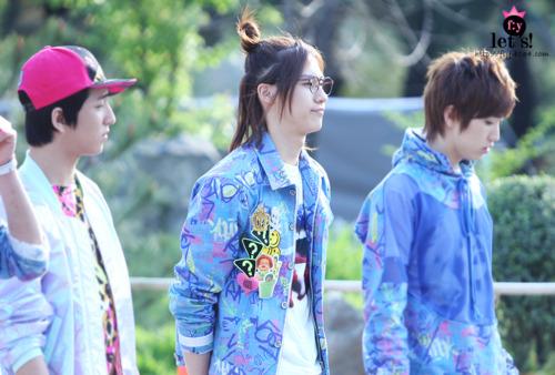 [PICS] 06.05.2011 Music Core Tumbl109