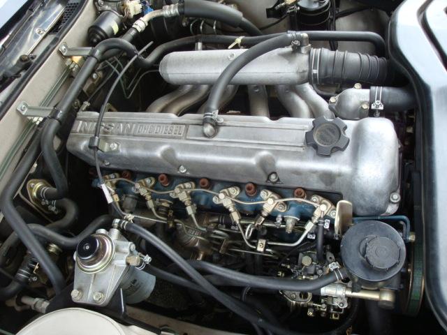 Ma Datsun 260c de 1977 - Page 2 Dsc03011