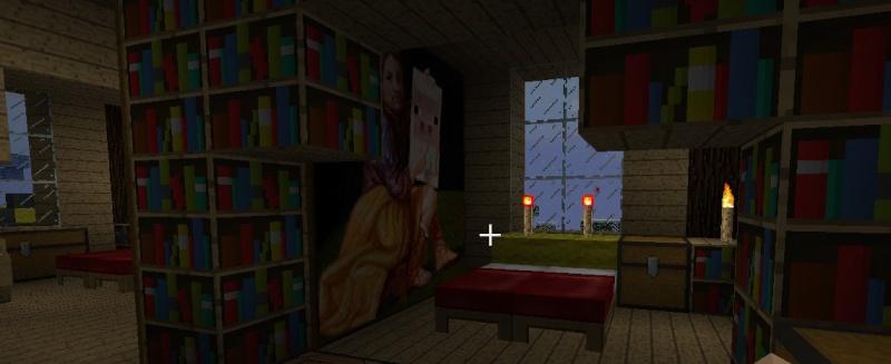 Le village du Père Noël  - Page 6 La_cha10