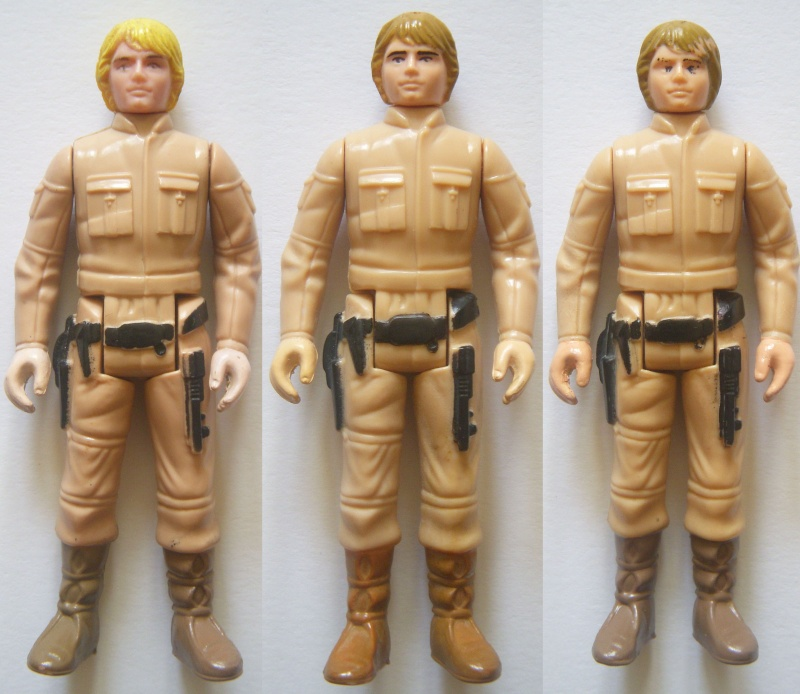 Luke Skywalker - Bespin Fatigues - Variation Profile Bespin12