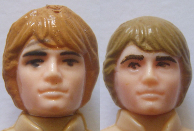 Luke Skywalker - Bespin Fatigues - Variation Profile Head_s10