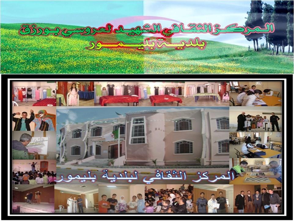منتدى المركز الثقافي لبلدية بليمور