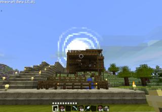 notre village  Maison10