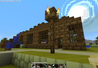 notre village  Maison11