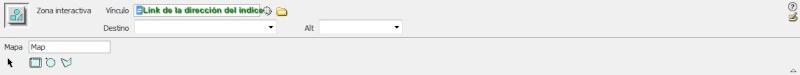 Logo con un menu personalizado dentro ! Link10