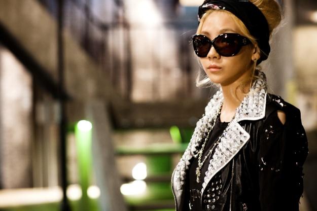 "2NE1 ""LONELY"" COMEBACK 1c43ba10"