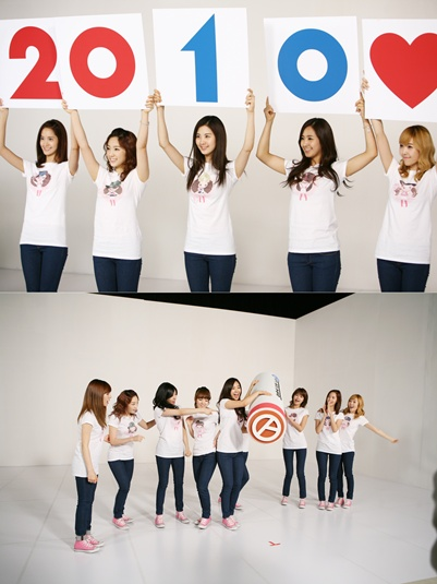 Girls' Generation (SNSD) - from Debut to Present [update] 73154-10