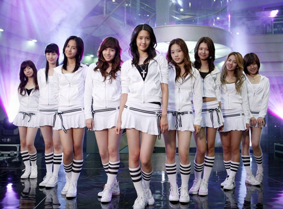 Girls' Generation (SNSD) - from Debut to Present [update] Korean11