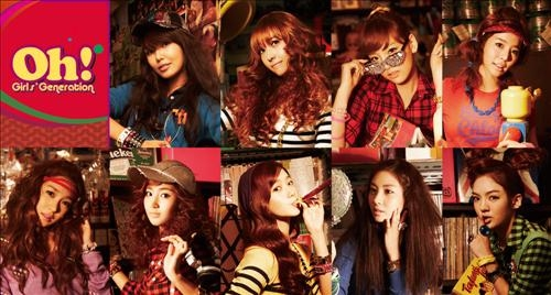 Girls' Generation (SNSD) - from Debut to Present [update] Snsd-o11