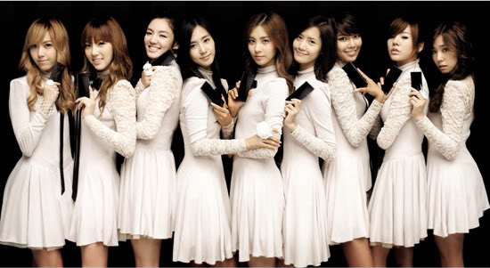 Girls' Generation (SNSD) - from Debut to Present [update] Y10