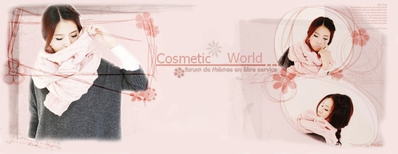 Cosmetic-World