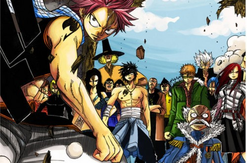 [FAngeL-FS] FAIRY TAIL 78-83 & 82 UPDATE!!! [MEDIAFIRE] Fairy-12