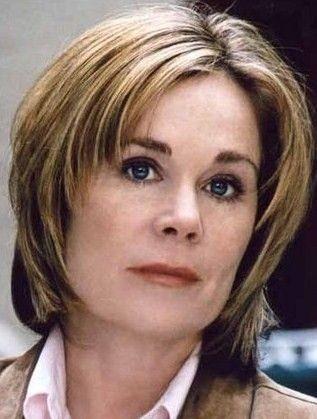 Roxanne Hart dans CSI 1-stel10