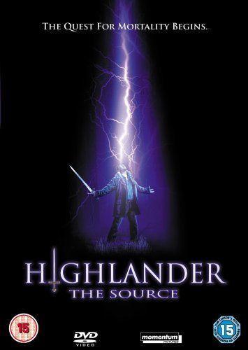 Highlander 5: The Source (2007) - Fiche Technique Highla23