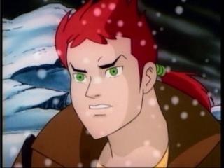 Highlander: La Série Animée (1994) - Fiche Technique Quenti10