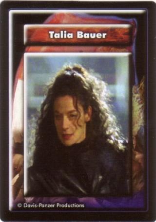 BAUER Talia  Raven210