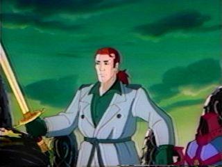 Highlander: La Série Animée (1994) - Fiche Technique Rdb02k10