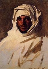 Bedouin Tnn-s010