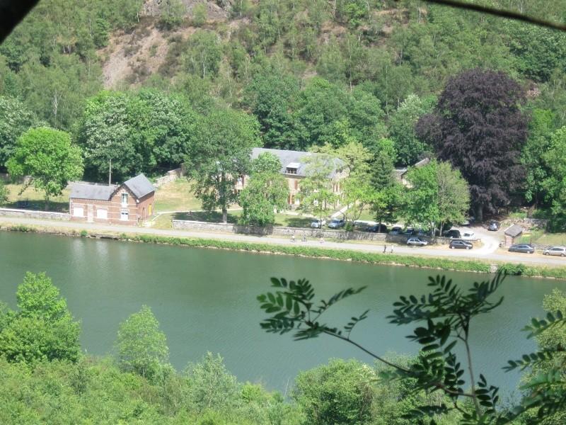 """gite """"Au bord de Meuse"""" dans les Ardennes en bordure de la Voie Verte - Page 2 Img_1110"""