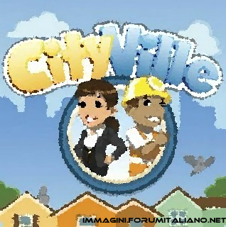 Immagine CityVille 30vd8310