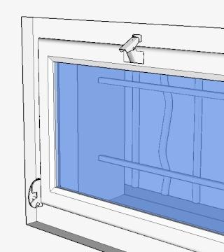 Challenge image d'interieur - BEAR17 - Sketchup Kerkythea Photoshop Constr15