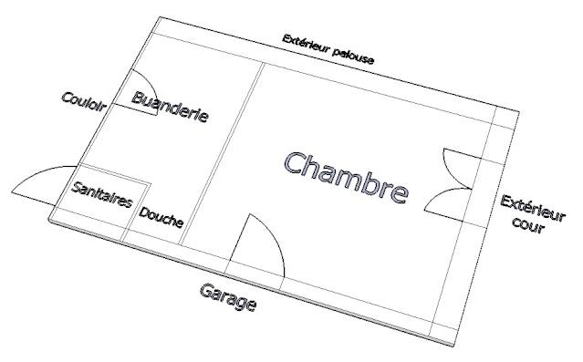 Challenge image d'interieur - BEAR17 - Sketchup Kerkythea Photoshop Plan_s10