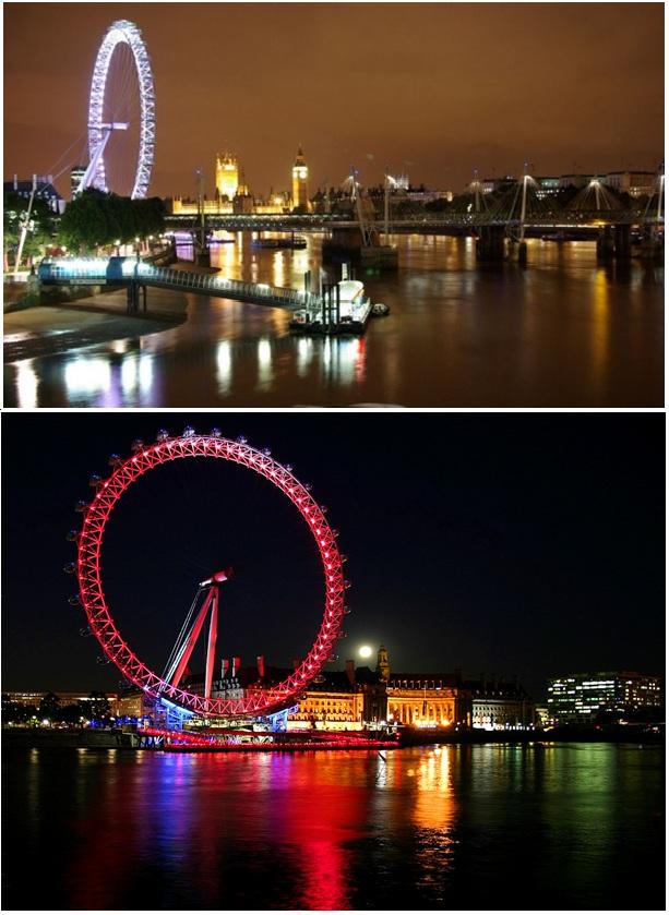 London Eye London12