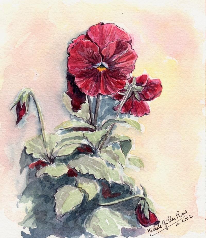 Fleurs aquarelles - Page 2 20_pen10